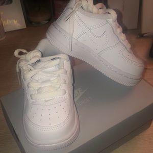 Nike force 1 (toddler)